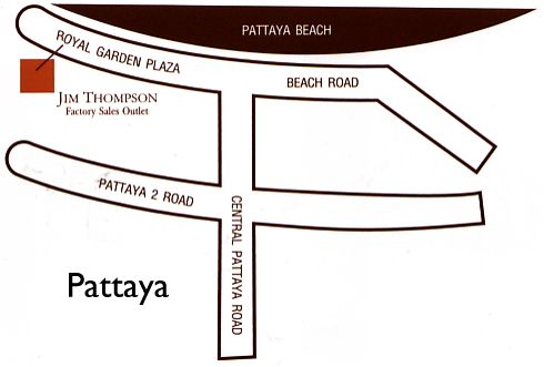 Pattaya Royal Garden Plaza