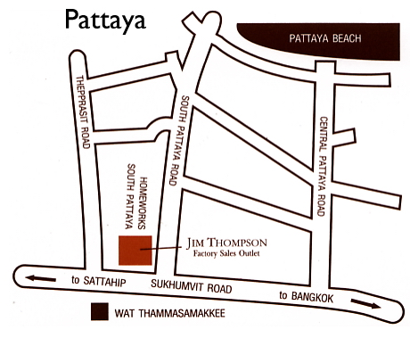 Pattaya Homeworks