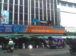 Khao San branch
