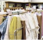 Fabric at Thonburi branch