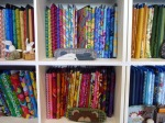 Kaffe Fassett fabric and more