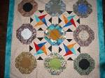 Chintzware Plates by Jill