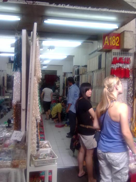 Shop A 182