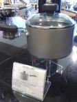 2 quart, 1.9 Liter Anolon Classic saucepan with a $139.98 pricetag, marked down to 1040 baht