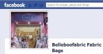 Belleboofabric Fabric Bags