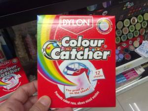 Color Catcher