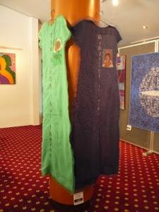 Marjolein's quilt show