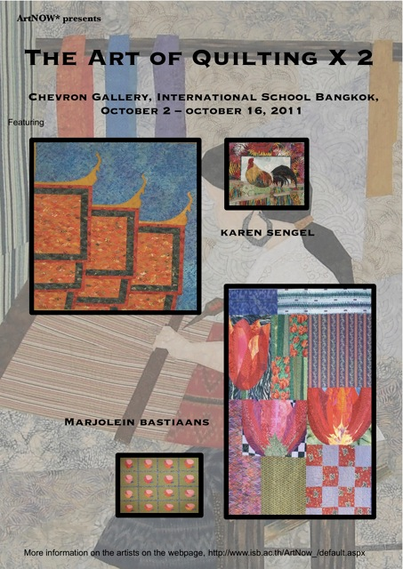 quilt show isb