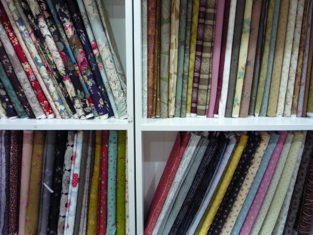Quilts Corner