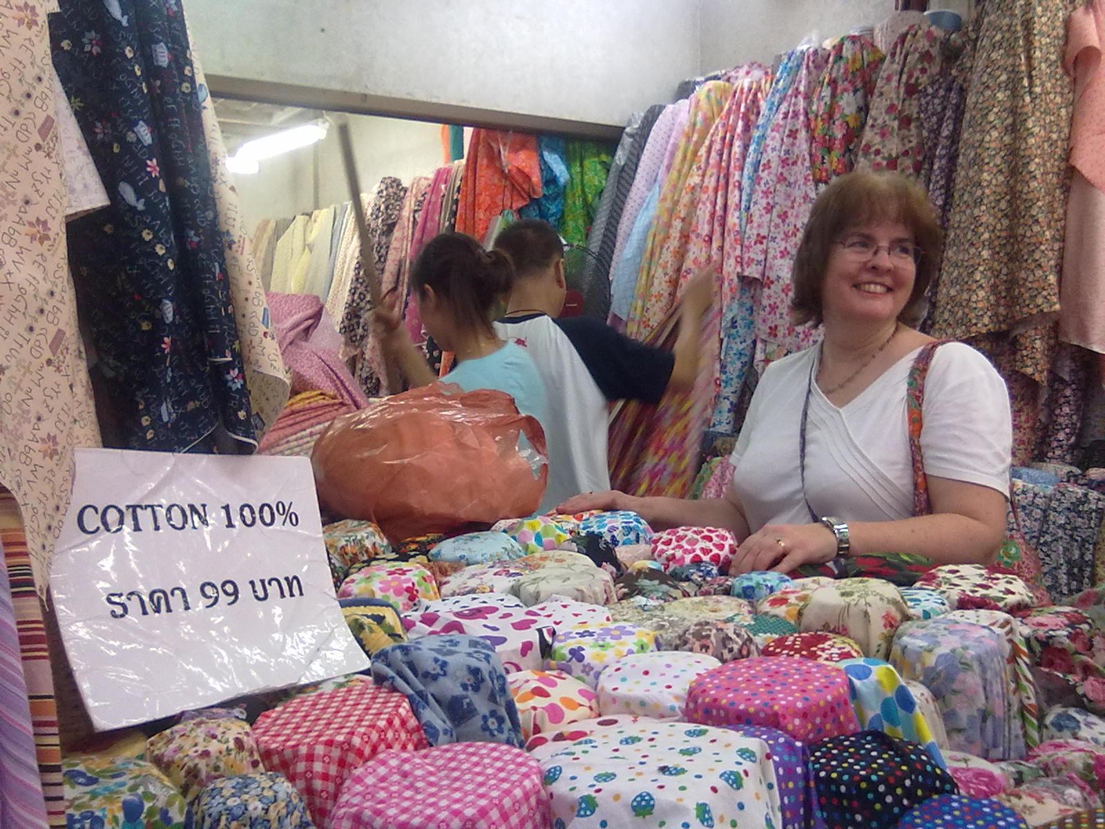 Shopping for Notions on Sampeng Lane in Bangkok  Jills ...