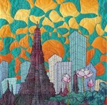 "Good Morning ""Bangkok"" by Noriko Nazawa"
