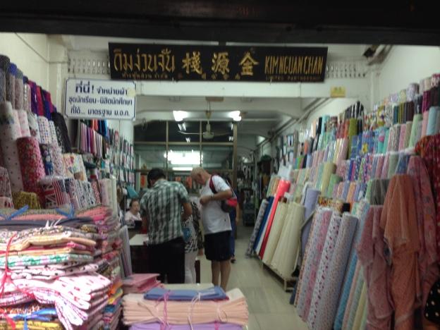 Kim Nguan Chan shop