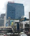 Shibuya Mall atPratunam